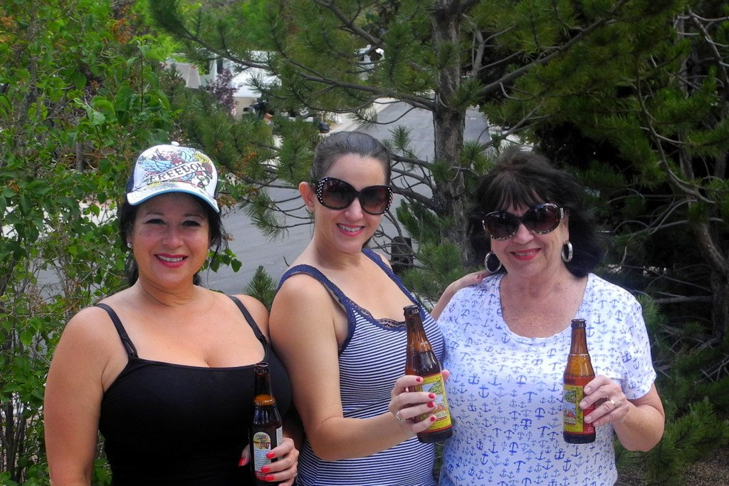 Big Bear Shores RV Resort cheers