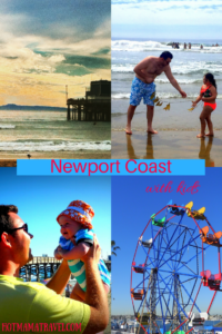 Things to do in Newport Beach with Kids