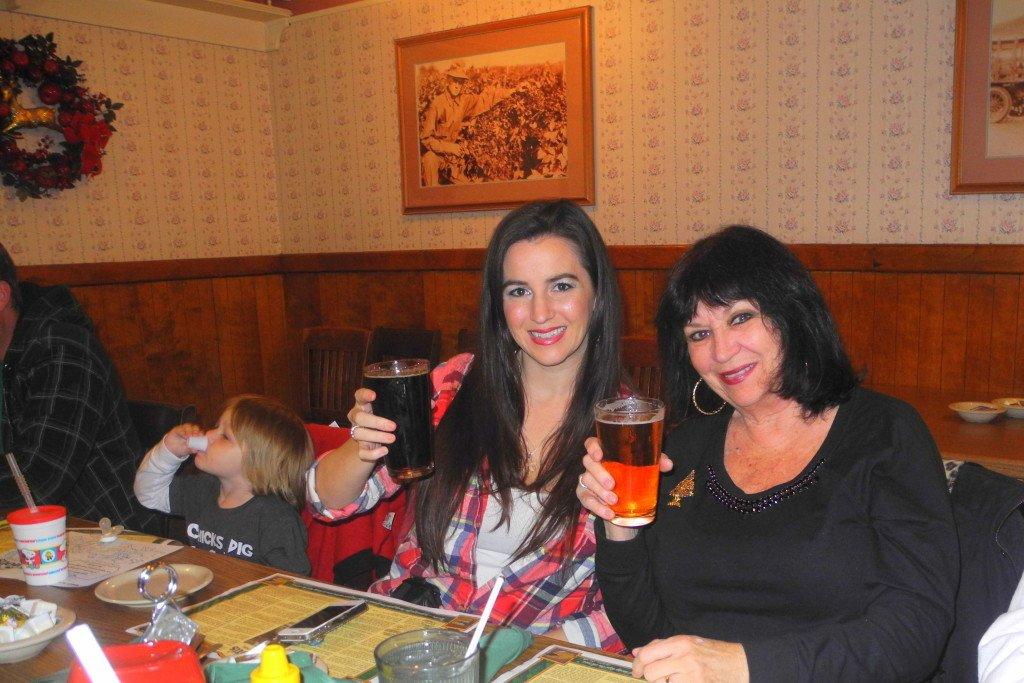 Beer Break