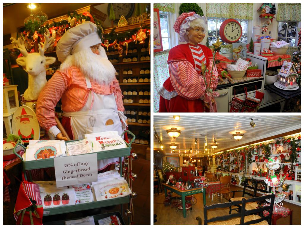 Apple Farm Inn Christmas