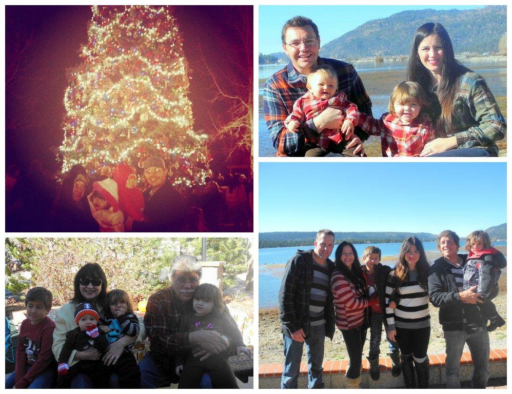 Thanksgiving in Big Bear