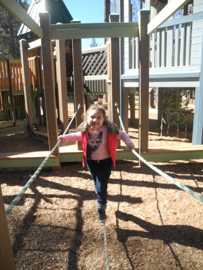 Idyllwild Community Playground