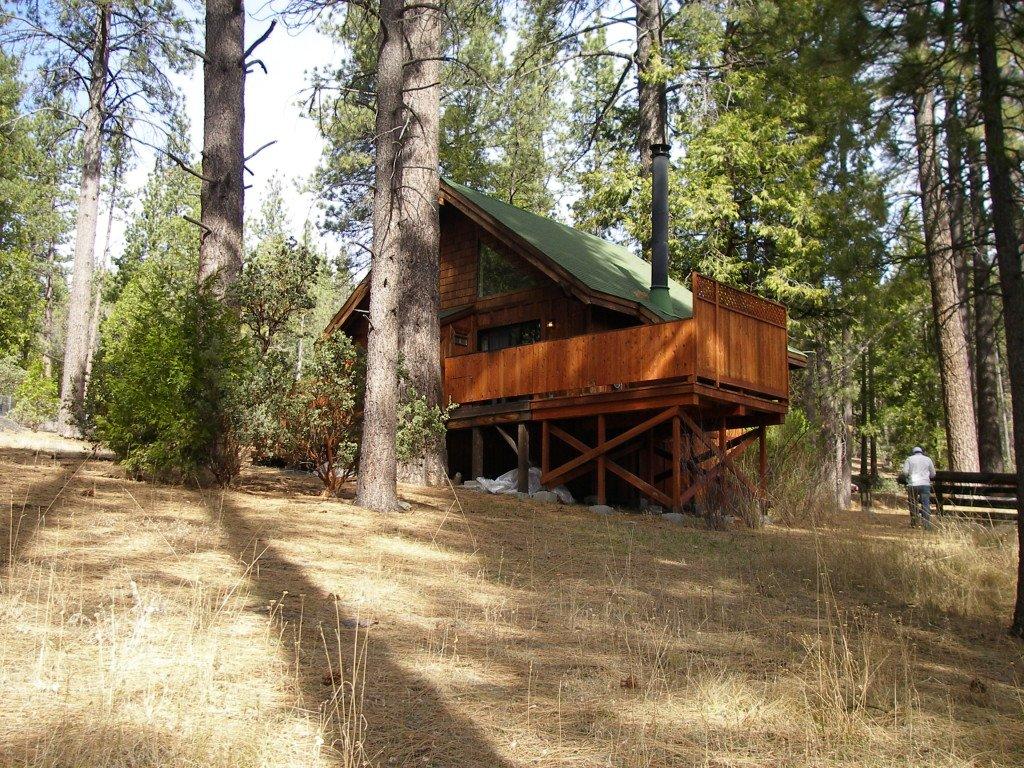 Quiet Creek Inn Idyllwild Cabins
