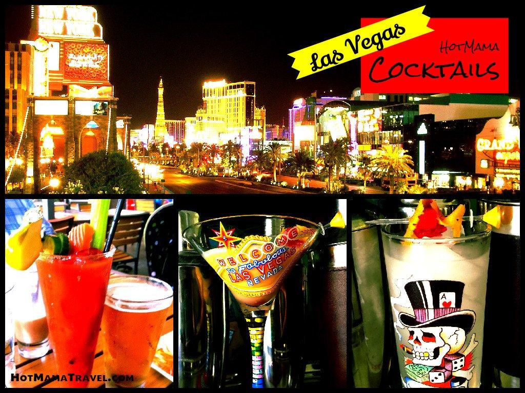 HotMama Cocktails: Las Vegas