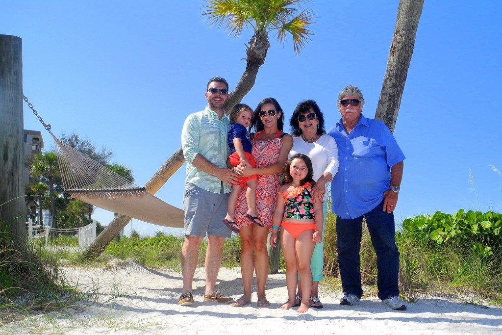 Family fun at Tradewinds Resort