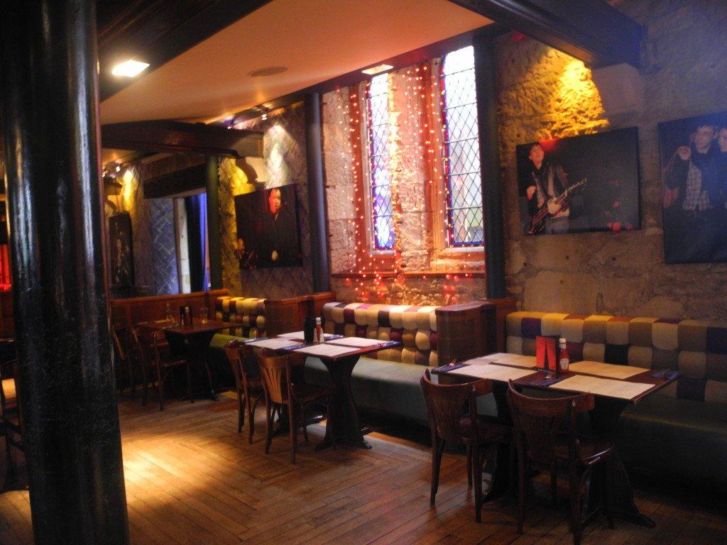 family restaurant glasgow scotland oran mor
