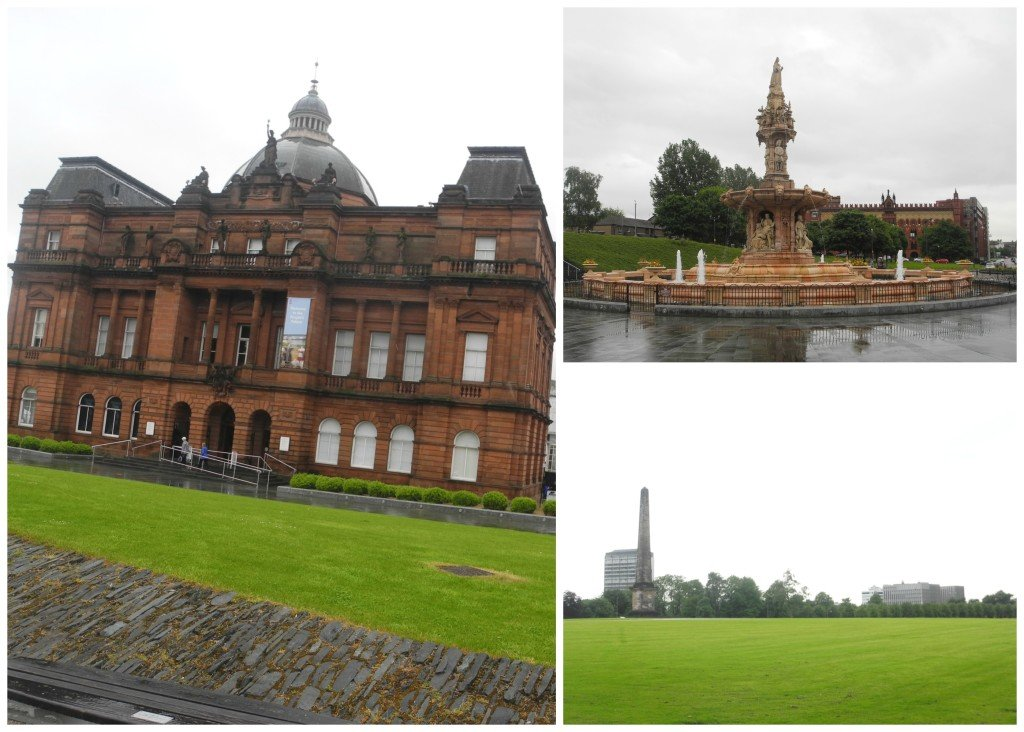 People's Palace Glasgow