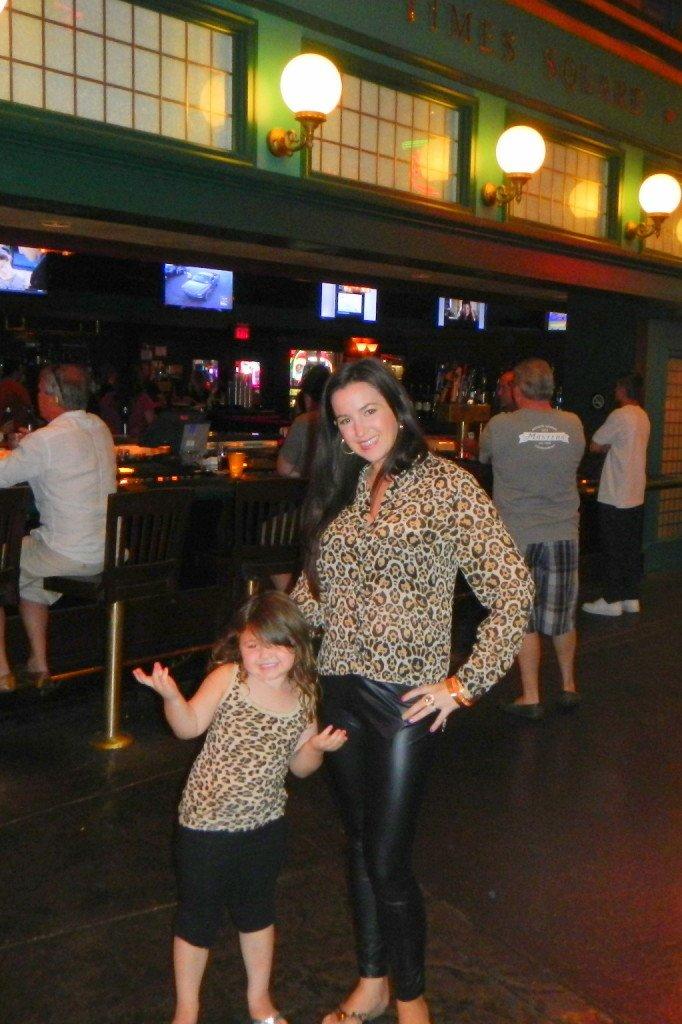 Times Square Bar