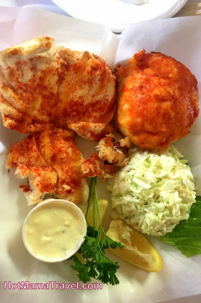 The Crab Cooker Newport Beach