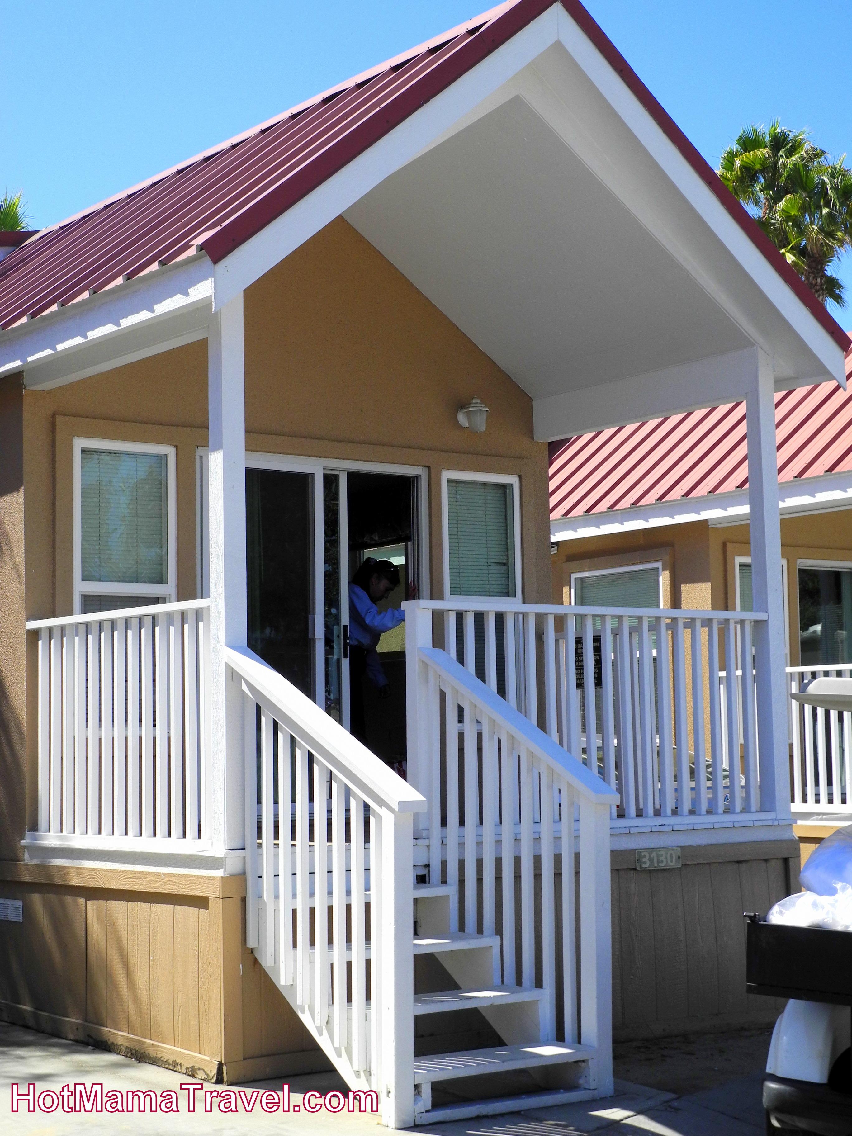Newport Dunes Cottage