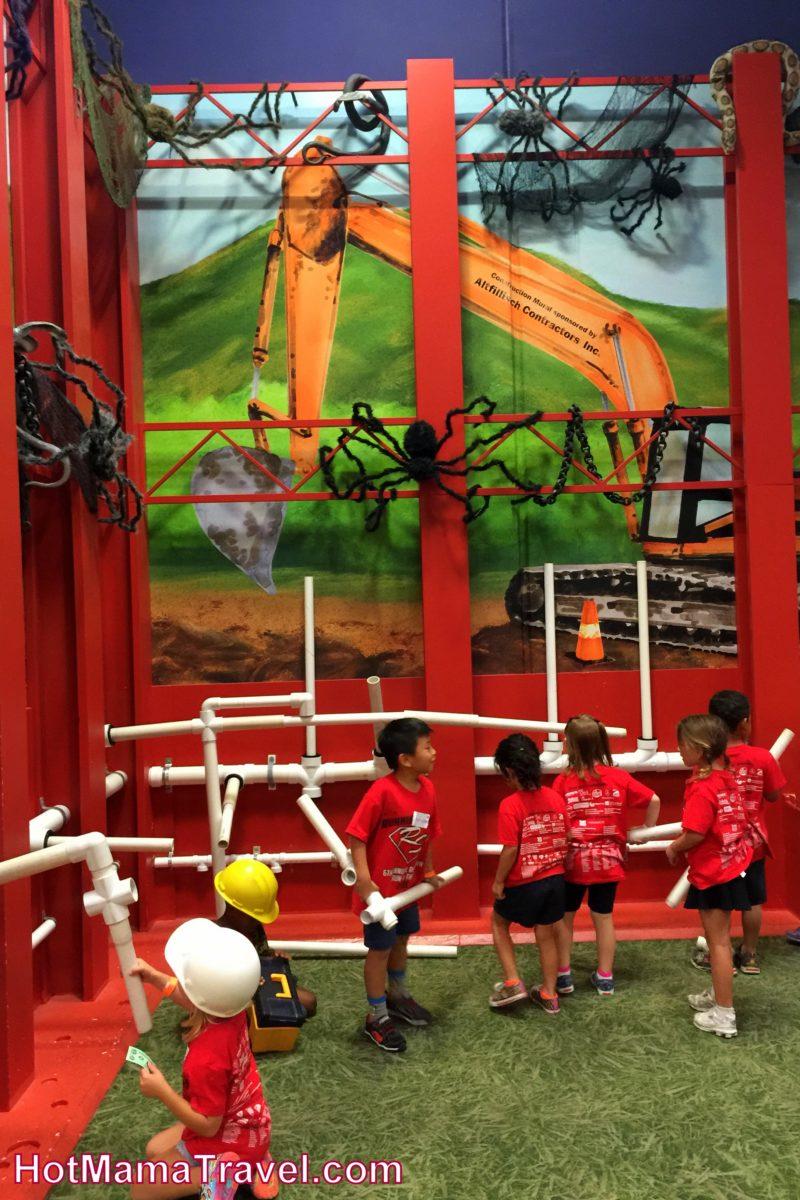pretend city children u0027s museum hotmamatravel