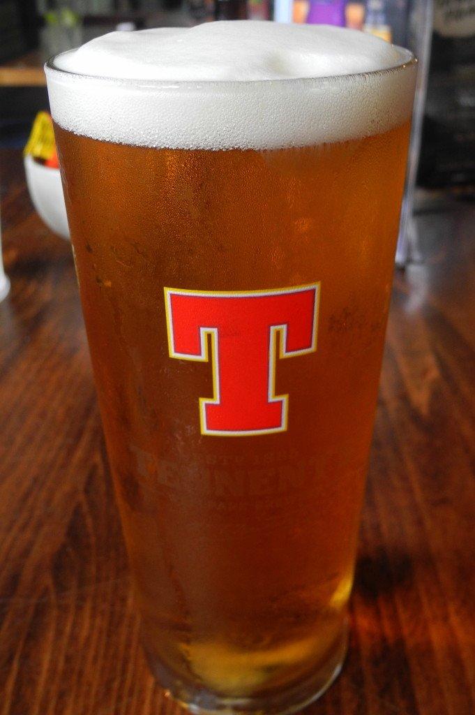 Scottish Eats & Drink