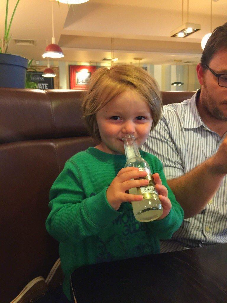 Scottish Eats & Drinks
