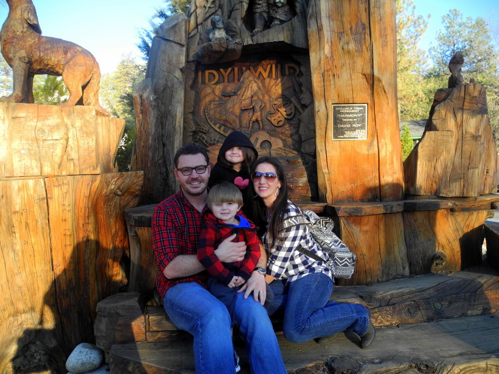 Best Family Travel of 2015