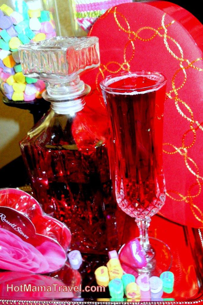 5 Best Valentine's Day Cocktails