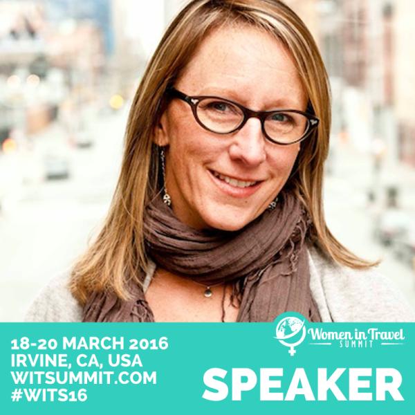 Women's in Travel Summit 2016