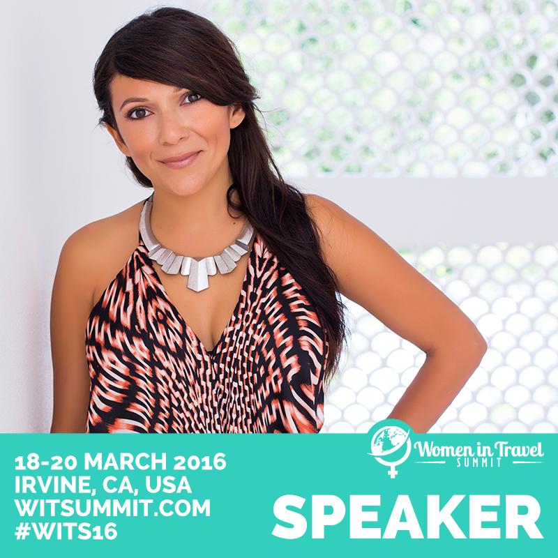Women in Travel Summit 2016