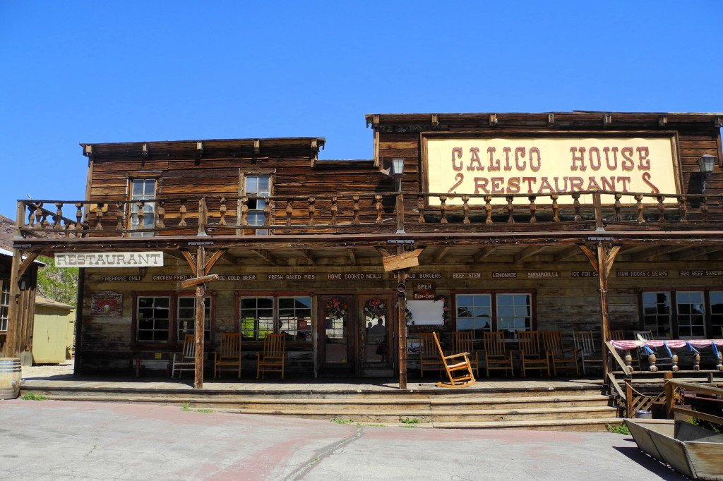 Beau Calico Ghost Town With Kids