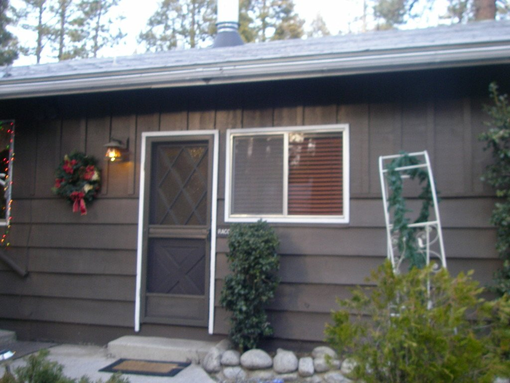Fireside Inn Idyllwild Family Cabin Rental