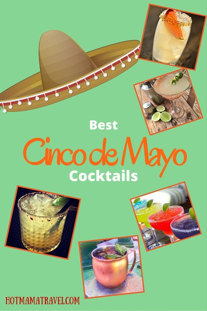 Best Cinco de Mayo Cocktails