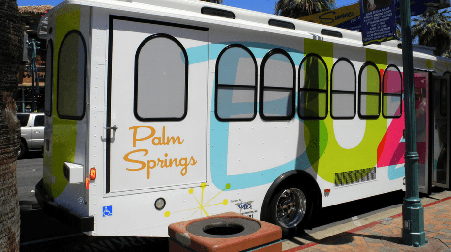 Ultimate Guide to Visit Palm Springs CA with Kids
