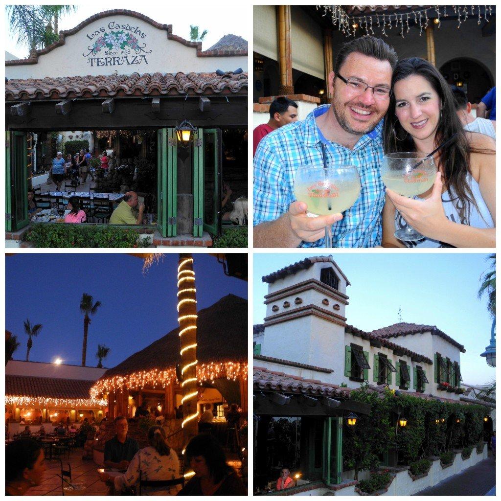 Las Casuelas Terraza Palm Springs