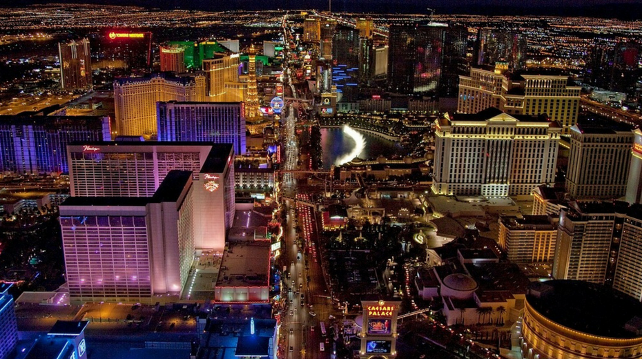 Las Vegas with Kids – The Ultimate Family Guide to everything Las Vegas