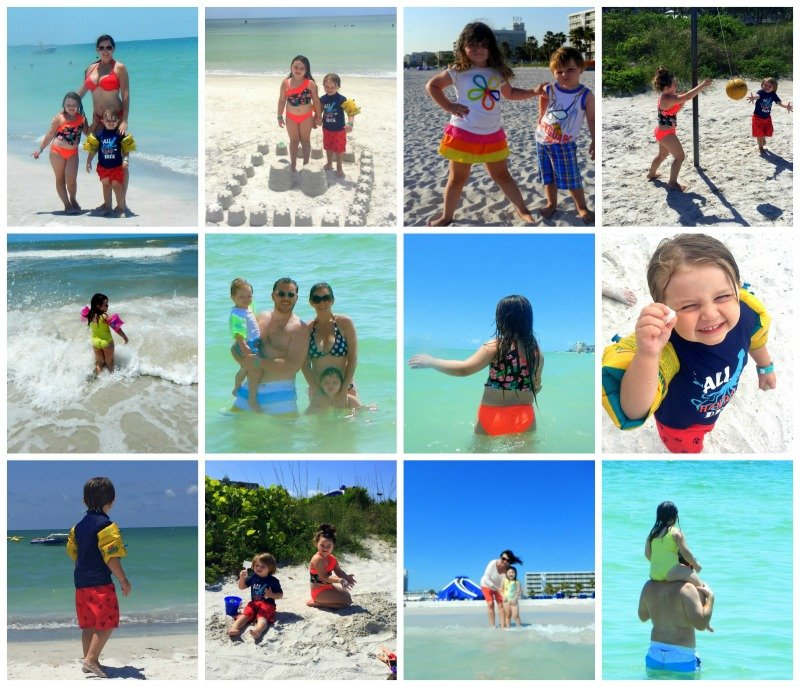 St Pete Beach activities with Kids