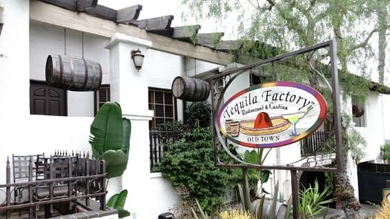 Tequila-factory-old-town-san-diego