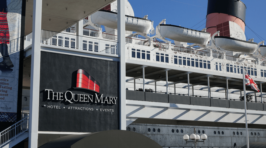 Guide To Visit Queen Mary Long Beach With Kids