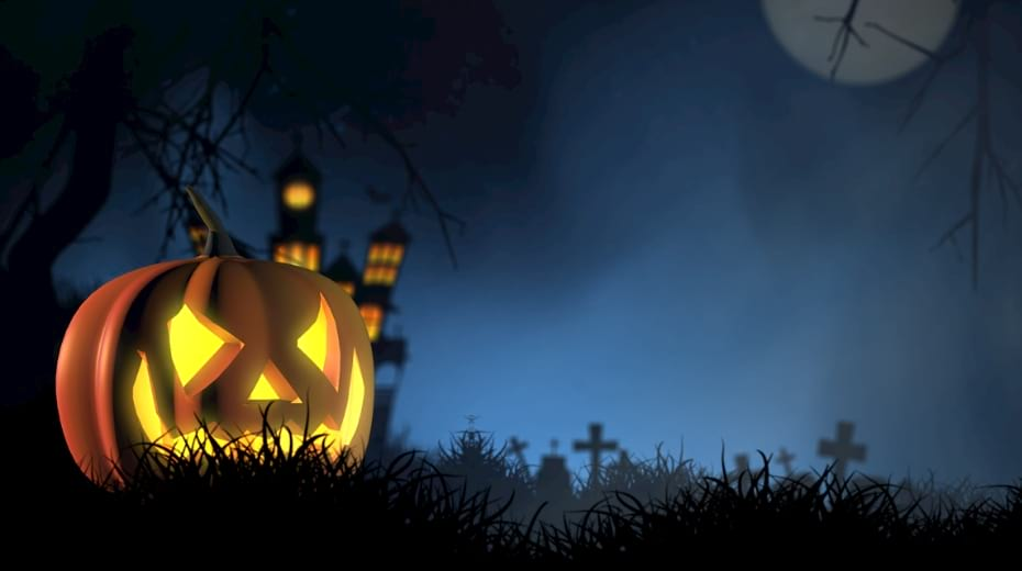 Events for Families for Halloween