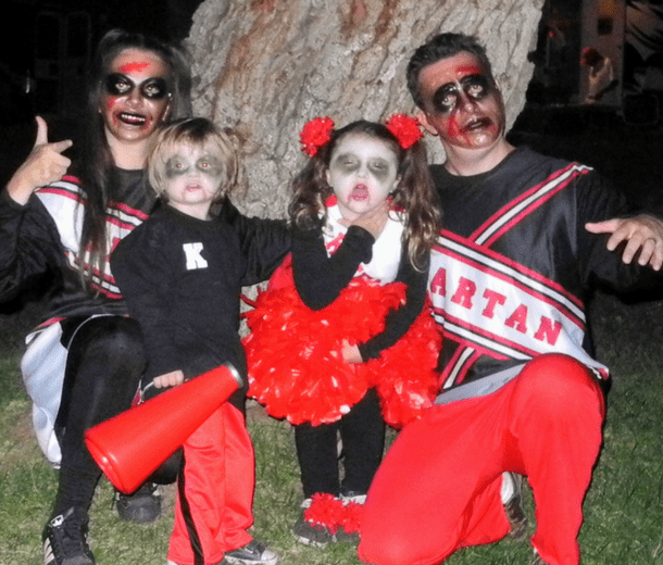 Vail Lake Terror in the Oaks Halloween Festivities