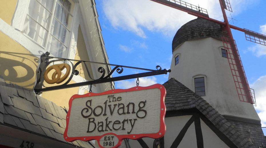 Solvang with Kids Guide Things to Do