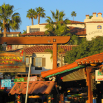 Hacienda Hotel Old Town San Diego Review for Families