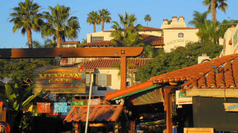 Hotel Spotlight Family Review Of Best Western Plus Hacienda Hotel In Old Town San Diego Ca Hotmamatravel