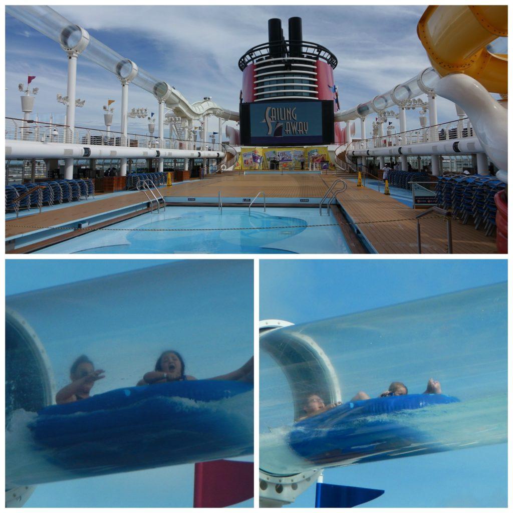 Aquaduck Disney Fantasy Cruise