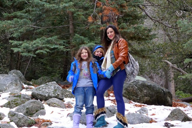 Things to do in Idyllwild with kids