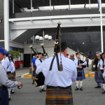 Guide to visit Queen Mary Scottish Festival