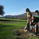 Vail Lake RV Resort Temecula CA with Kids