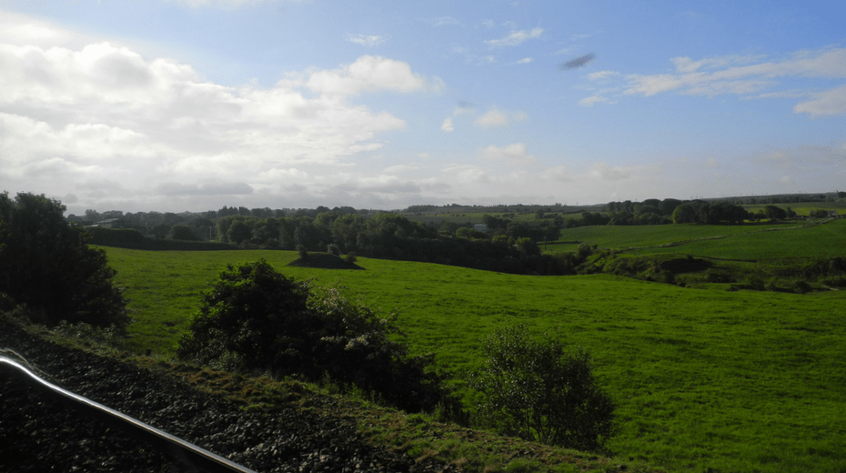 why to ride scotrail with kids in scotland