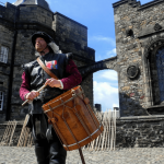 Edinburgh Castle Visitors Guide with Kids