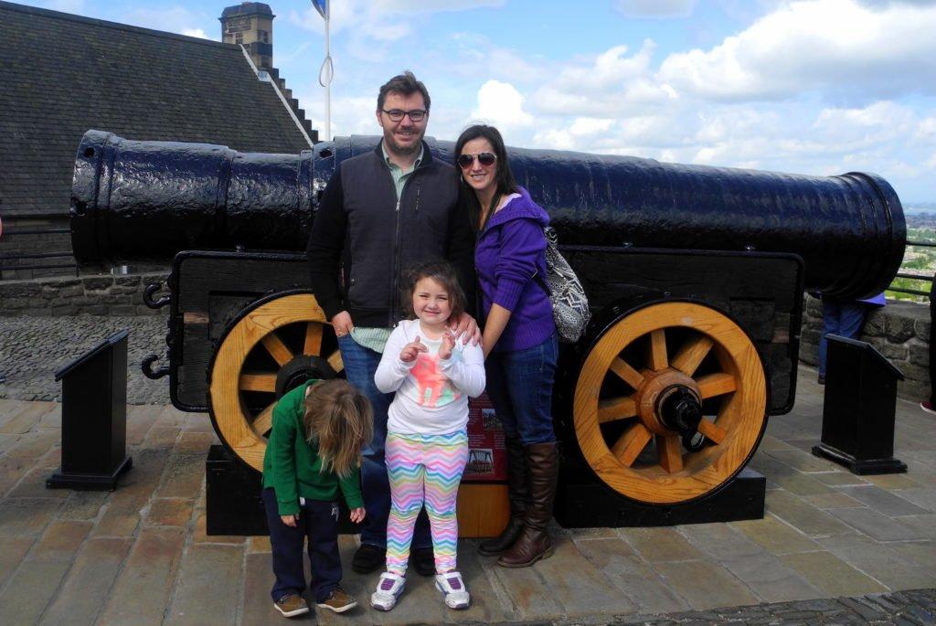 Family Travel Taboos