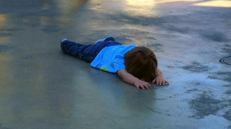 family travel taboos to break
