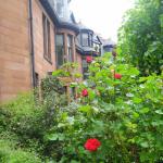 Hotel Review Kirklee Glasgow Scotland