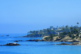 Guide to visit Laguna Beach with Kids