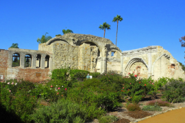 Guide to visit San Juan Capistrano with Kids