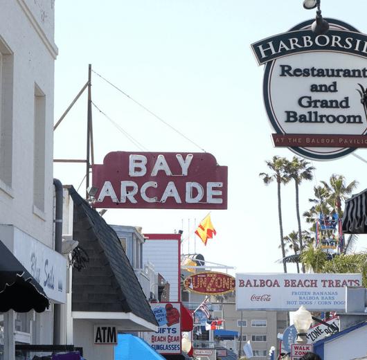 Guide to Balboa Fun Zone with Kids Newport Beach CA