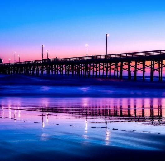 List of Best Beaches near Disneyland in Anaheim