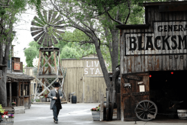 Knotts Berry Farm Ghost Town Alive Guide