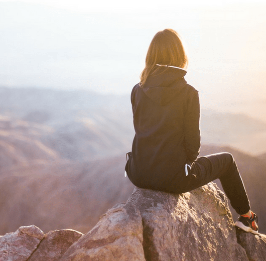 should you quit your job to travel